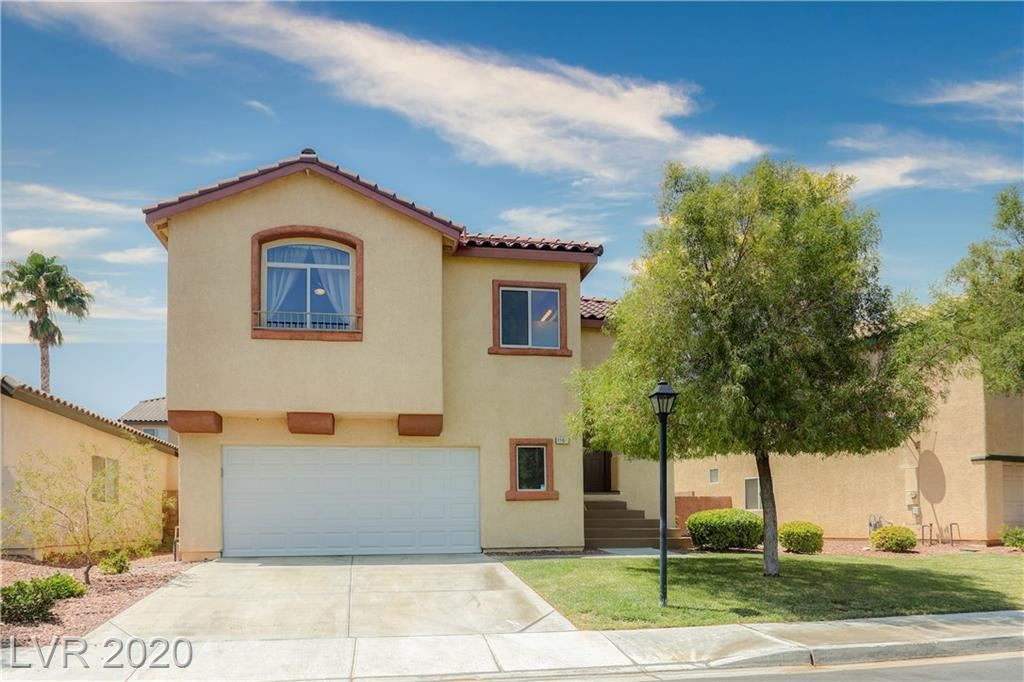 Photo of 11101 Montagne Marron Boulevard, Las Vegas, NV 89141 (MLS # 2216968)