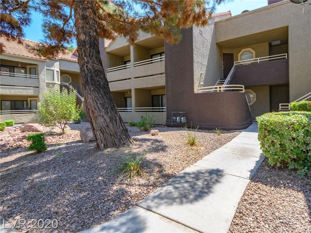 Photo of 5042 Rainbow Boulevard #104, Las Vegas, NV 89118 (MLS # 2225968)