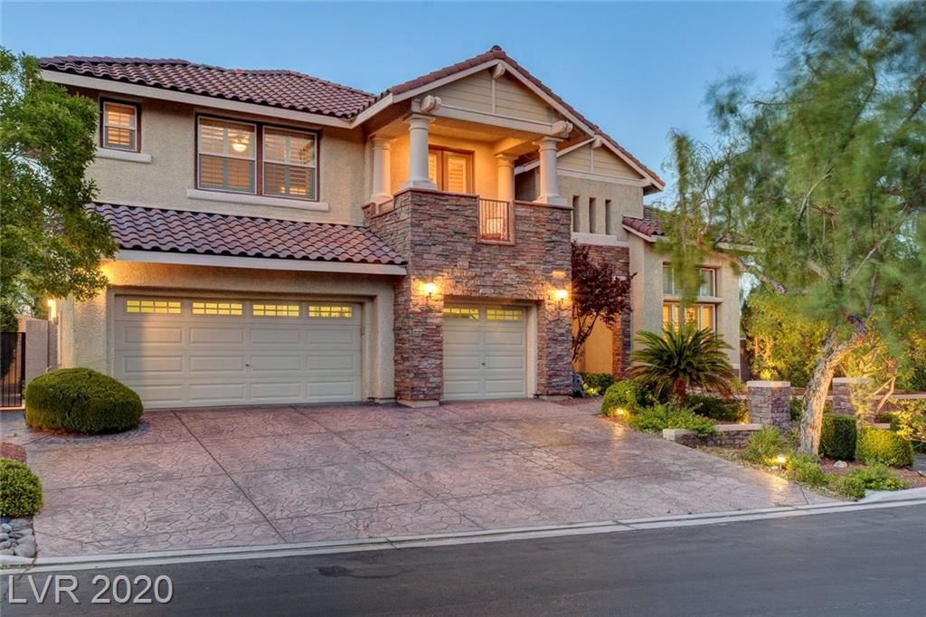 Photo of 10634 Penhurst Way, Las Vegas, NV 89135 (MLS # 2228968)
