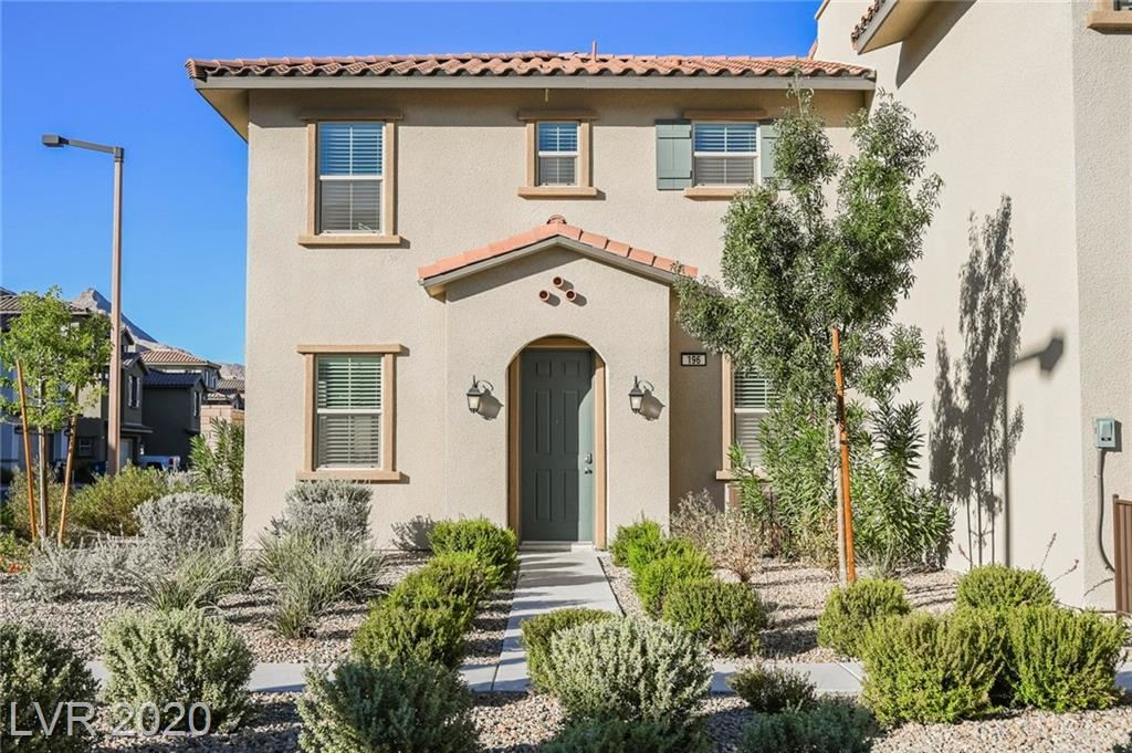 Photo of 196 Lomita Heights Drive, Las Vegas, NV 89138 (MLS # 2234968)