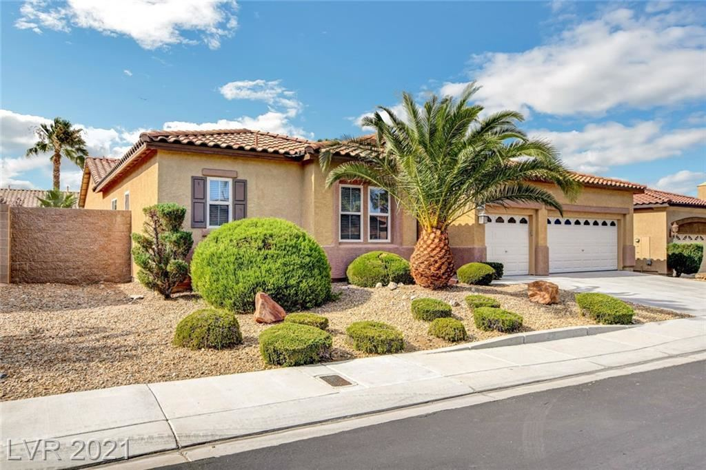 Photo of 7196 Adobe Hills Avenue, Las Vegas, NV 89113 (MLS # 2311968)