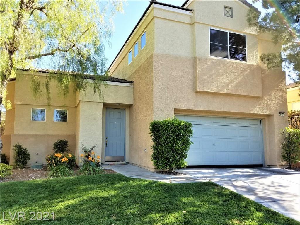 Photo of 10537 Allthorn Avenue, Las Vegas, NV 89144 (MLS # 2332968)