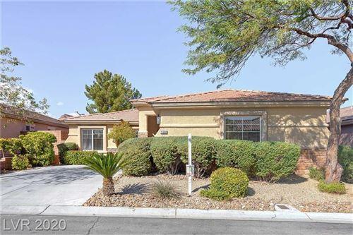 Photo of 11308 Rising Ridge Avenue, Las Vegas, NV 89135 (MLS # 2242969)