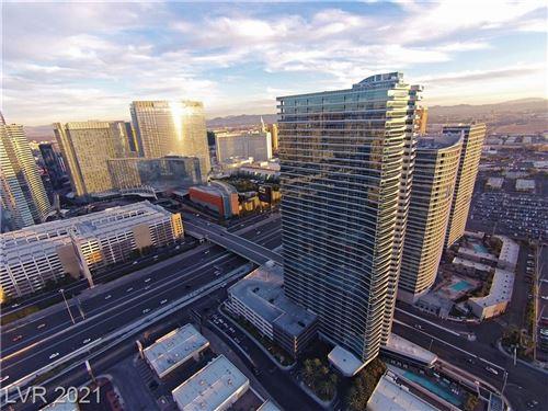 Photo of 4471 Dean Martin Drive #505, Las Vegas, NV 89103 (MLS # 2262969)