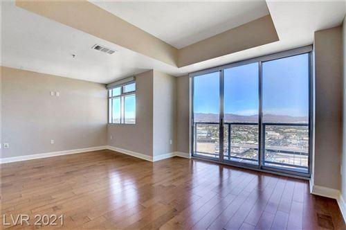 Photo of 150 North LAS VEGAS Boulevard #2501, Las Vegas, NV 89101 (MLS # 2265969)