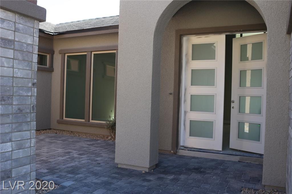 Photo of 2910 REVERENCE HEIGHTS Lane, Las Vegas, NV 89138 (MLS # 2212969)