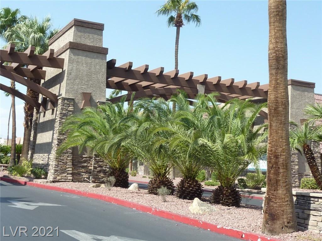 5062 River Glen Drive #150, Las Vegas, NV 89103 - MLS#: 2332969