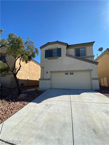 Photo of 371 Red Eucalyptus, Henderson, NV 89015 (MLS # 2187970)