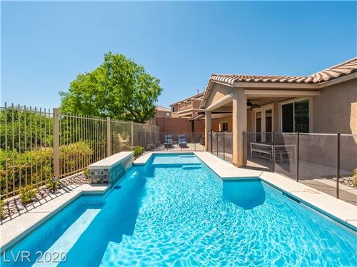 Photo of 2405 Mountain Rail Drive, North Las Vegas, NV 89084 (MLS # 2209970)