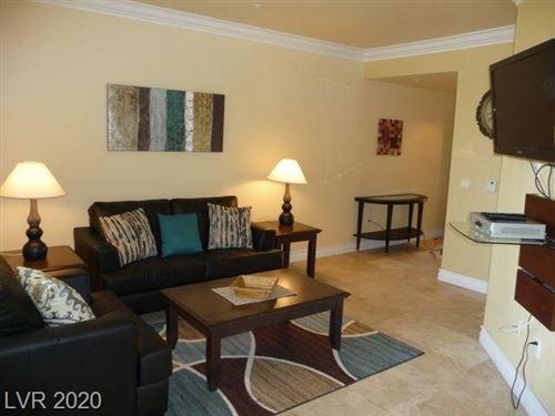 Photo of 270 East FLAMINGO Road #318, Las Vegas, NV 89169 (MLS # 2226970)