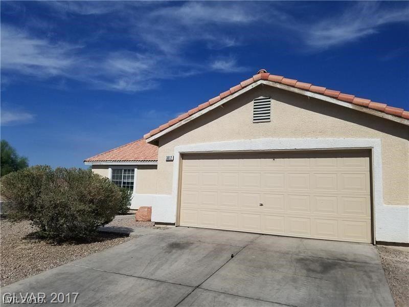 3012 SILVER CANYON Lane, North Las Vegas, NV 89031 - MLS#: 2138970