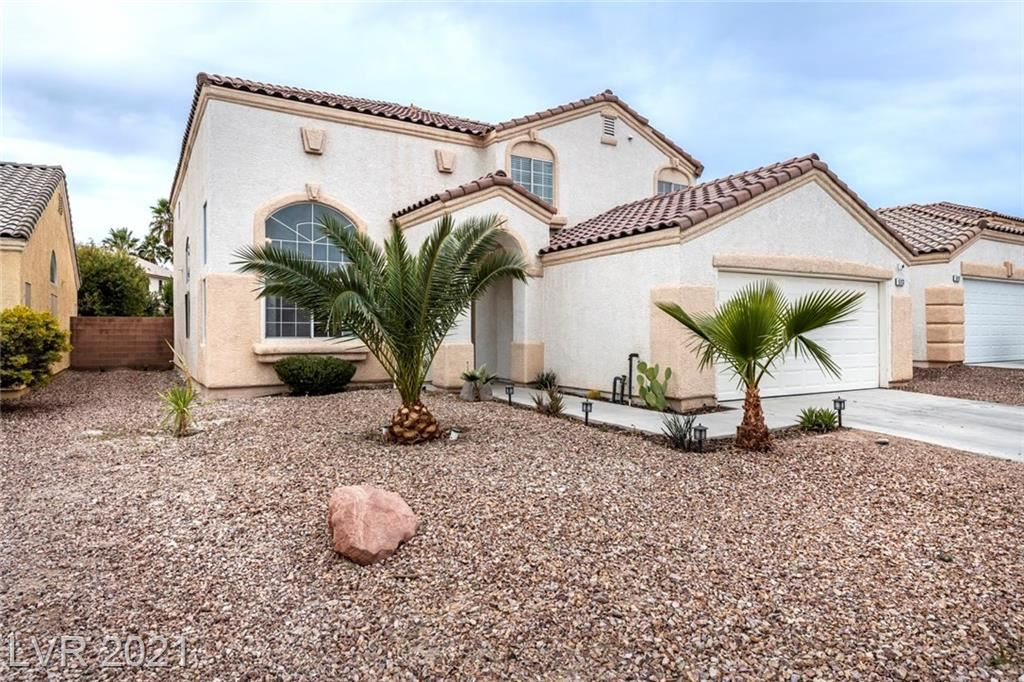Photo of 5113 Tropical Rain Street, North Las Vegas, NV 89031 (MLS # 2275970)