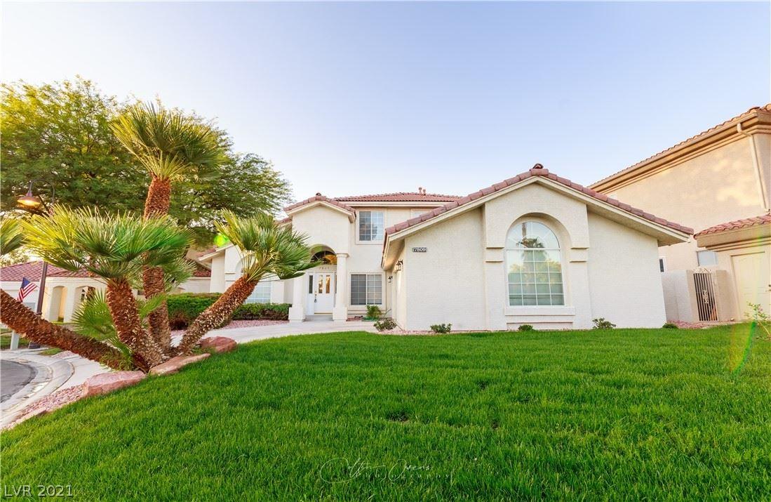 Photo of 7809 Astral Avenue, Las Vegas, NV 89149 (MLS # 2331970)