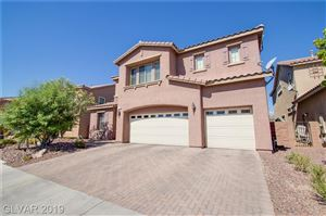Photo of 7145 PUETOLLANO Drive, North Las Vegas, NV 89084 (MLS # 2121971)