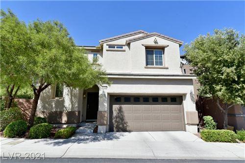 Photo of 10318 Jolly Hill Avenue, Las Vegas, NV 89166 (MLS # 2332971)