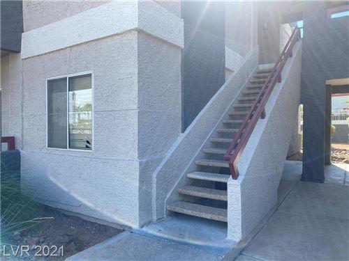 Photo of 8600 West Charleston Boulevard #1177, Las Vegas, NV 89117 (MLS # 2333971)
