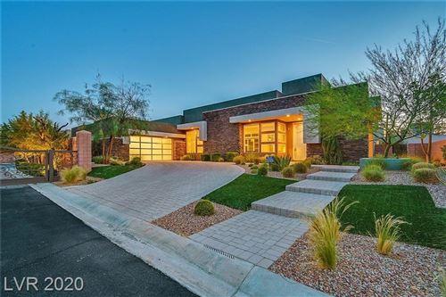 Photo of 2691 Eldora Estates, Las Vegas, NV 89117 (MLS # 2197972)