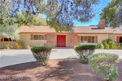 Photo of 3029 Palomino Lane, Las Vegas, NV 89107 (MLS # 2219972)
