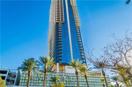 Photo of 4381 Flamingo Road #2802, Las Vegas, NV 89103 (MLS # 2270972)