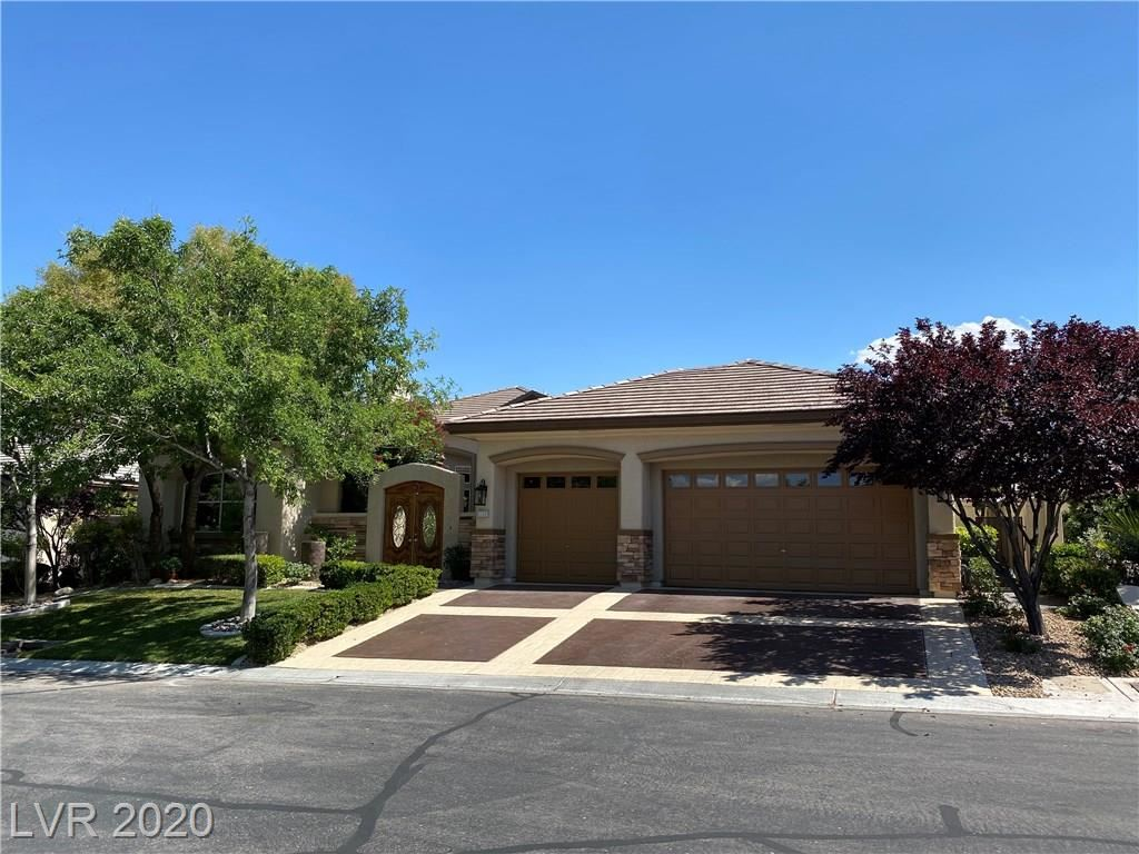 Photo of 9813 Queen Charlotte Drive, Las Vegas, NV 89145 (MLS # 2224972)