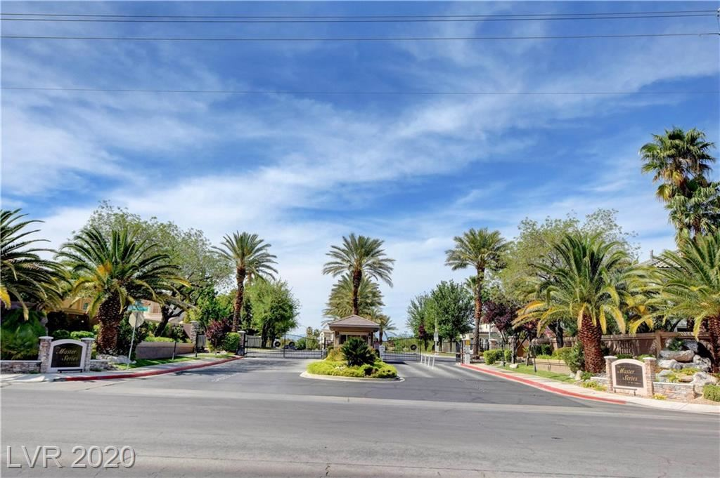 Photo of 163 Ultra Drive, Henderson, NV 89074 (MLS # 2226972)