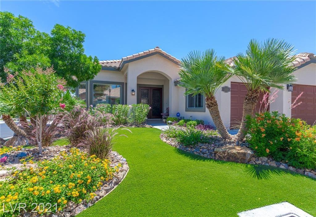 Photo of 1600 Shadow Rock Drive, Las Vegas, NV 89117 (MLS # 2303972)