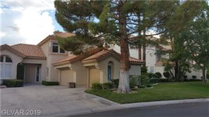 Photo of 8749 DOUBLE EAGLE Drive, Las Vegas, NV 89117 (MLS # 2111973)