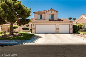 Photo of 1805 PUTTER Place, Henderson, NV 89074 (MLS # 2121973)
