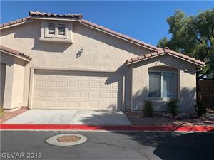 Photo of 100 Tapatio Street, Henderson, NV 89074 (MLS # 2143973)