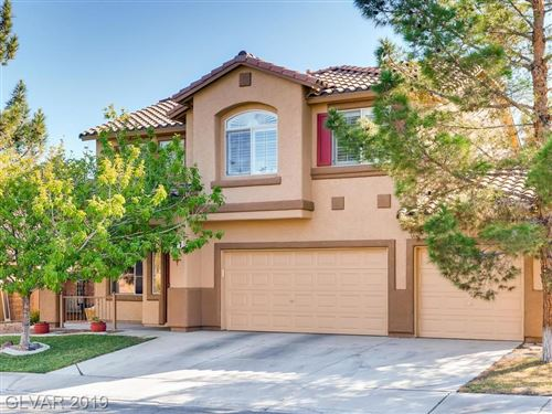 Photo of 171 RIDGE CROSSING Avenue, Henderson, NV 89002 (MLS # 2150973)