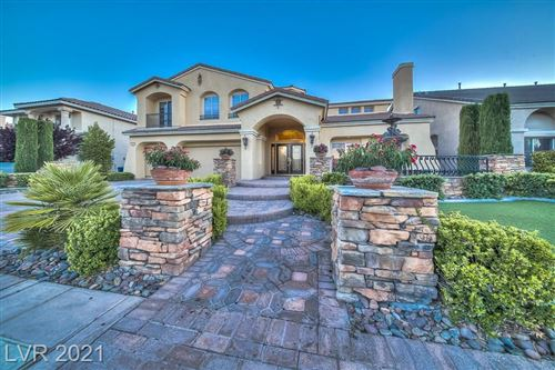 Photo of 4085 ABERNETHY FOREST, Las Vegas, NV 89141 (MLS # 2275973)