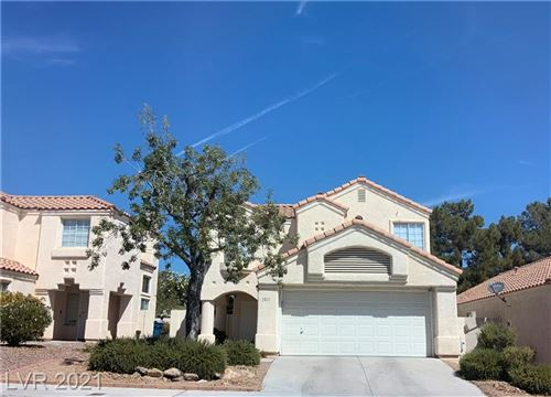 Photo of 1813 Derbyshire Drive, Las Vegas, NV 89117 (MLS # 2285973)