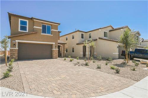 Photo of 10522 Jade Walk Street, Las Vegas, NV 89179 (MLS # 2334973)