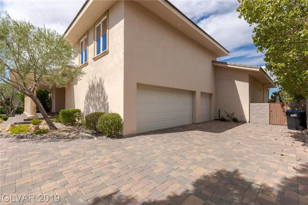 Photo of 1383 RUBY SKY Court, Henderson, NV 89052 (MLS # 2137973)