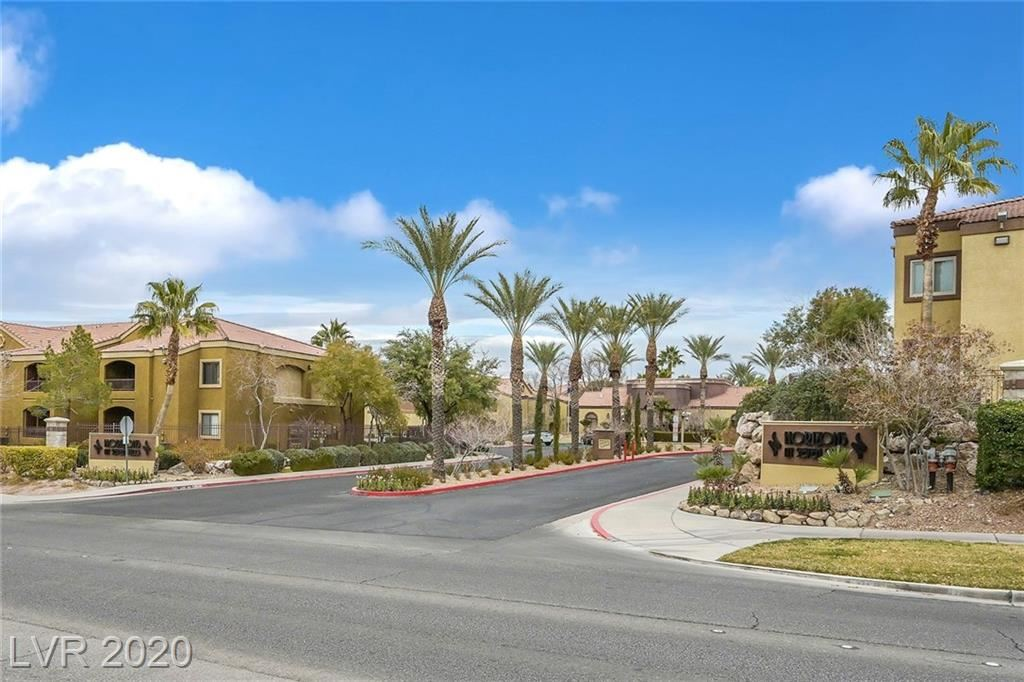 Photo of 950 Seven Hills Drive #714, Henderson, NV 89052 (MLS # 2231973)