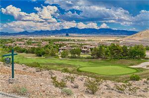 Tiny photo for 23 OLYMPIA CANYON Way, Las Vegas, NV 89141 (MLS # 2084974)