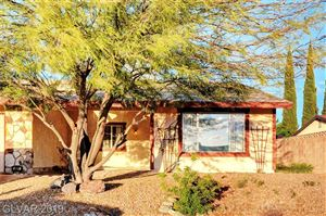 Photo of 1401 STACEY Lane, Boulder City, NV 89005 (MLS # 2086974)