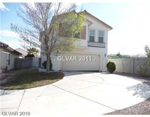 Photo of 8499 ANTIQUE CAMEO Avenue, Las Vegas, NV 89147 (MLS # 2096974)