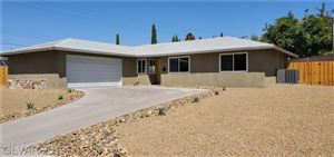 Photo of 204 Navajo Drive, Boulder City, NV 89005 (MLS # 2134974)