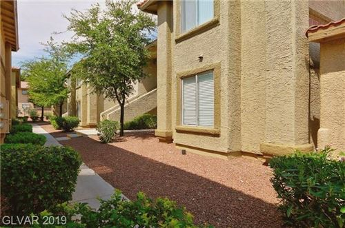Photo of 7200 Pirates Cove Road #1102, Las Vegas, NV 89145 (MLS # 2155974)