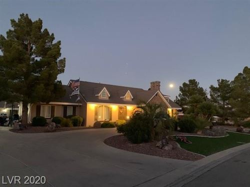 Photo of 630 Lomprey Court, Henderson, NV 89002 (MLS # 2215974)