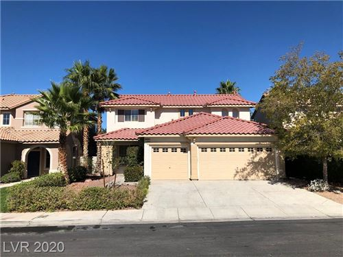 Photo of 2982 Scenic Valley Way, Henderson, NV 89052 (MLS # 2240974)