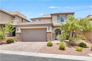 Photo of 10434 Prairie Mountain Avenue Avenue, Las Vegas, NV 89166 (MLS # 2106975)