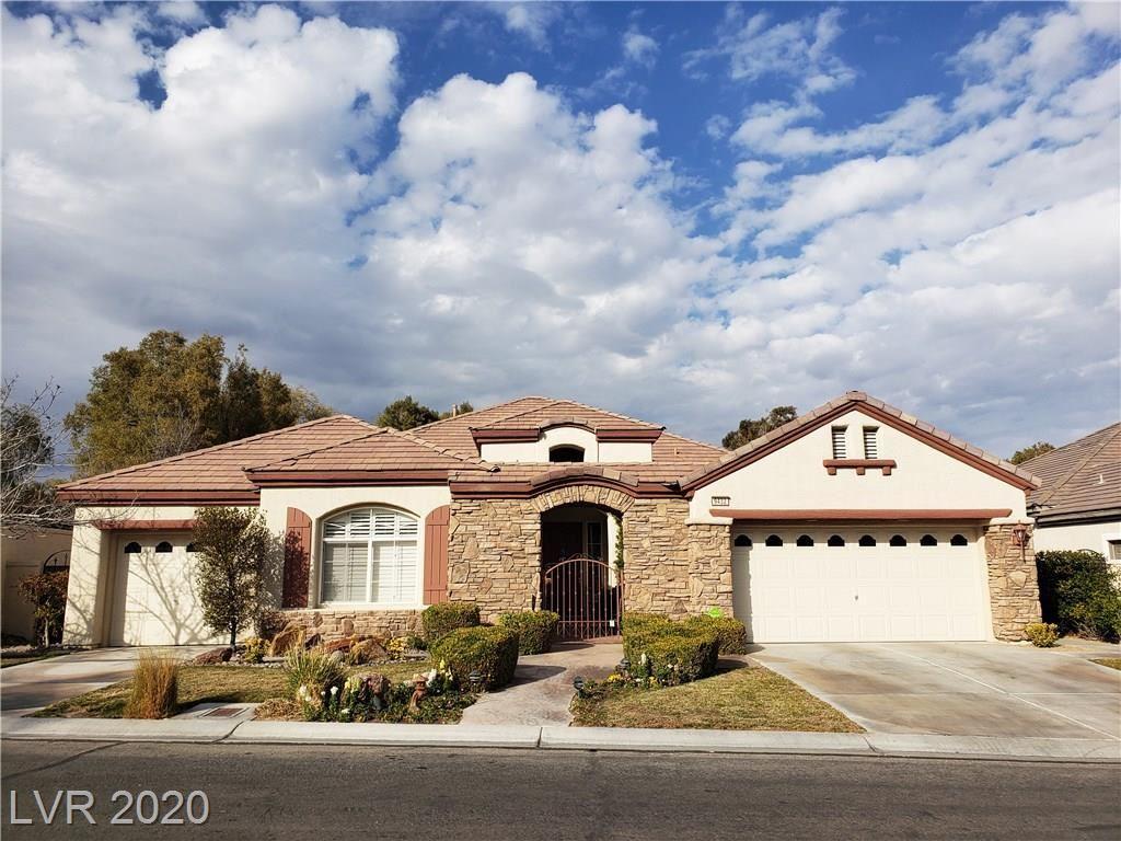 Photo of 9432 QUEEN CHARLOTTE Drive, Las Vegas, NV 89145 (MLS # 2200975)