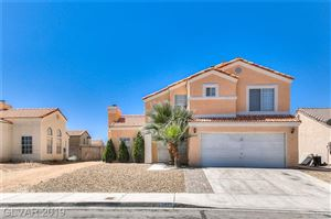 Photo of 3413 West Delhi Avenue, North Las Vegas, NV 89032 (MLS # 2107976)
