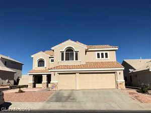 Photo of 1158 FOUNDERS Court, Henderson, NV 89074 (MLS # 2123976)