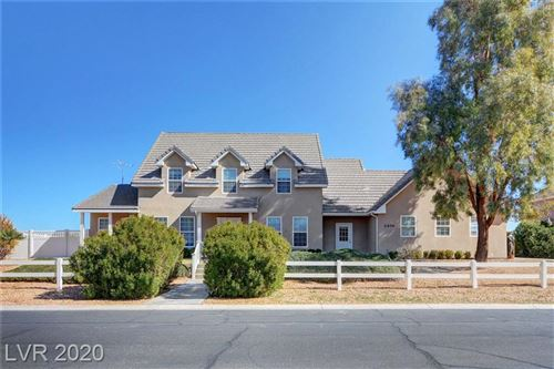 Photo of 2434 RIVER VIEW Way, Logandale, NV 89021 (MLS # 2212976)