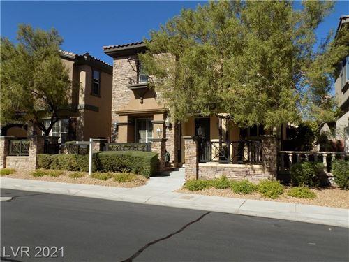 Photo of 7722 White Ginger Avenue, Las Vegas, NV 89178 (MLS # 2288976)