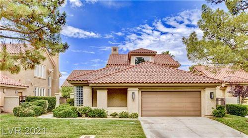Photo of 8050 Castle Pines Avenue, Las Vegas, NV 89113 (MLS # 2314976)