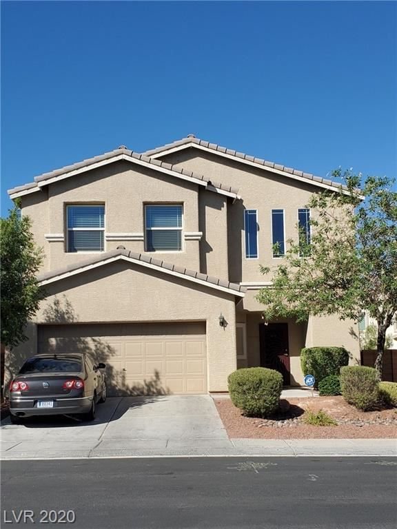 Photo of 6124 Paddleboat Street, North Las Vegas, NV 89031 (MLS # 2217976)